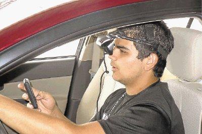 texting-while-driving-simulator