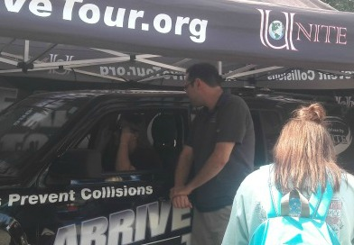 Arrive Alive Tour - Southwest Tennessee Community College - Macon Cove 2