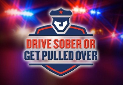 Drinking and Driving Crackdown for Labor Day Weekend