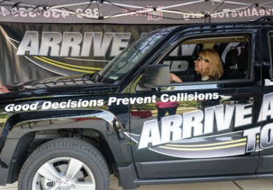 Distracted Driving Simulator Coming To Penn State York