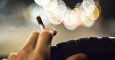 Texting while driving more dangerous than marijuana while driving