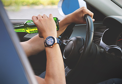 Impaired Driving Facts and Statistics featured