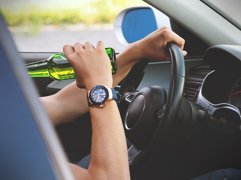 Impaired Driving Facts and Statistics