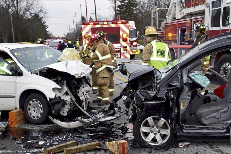 Texting and Driving deaths down