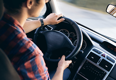 Texting while driving programs - stop teen distracted driving