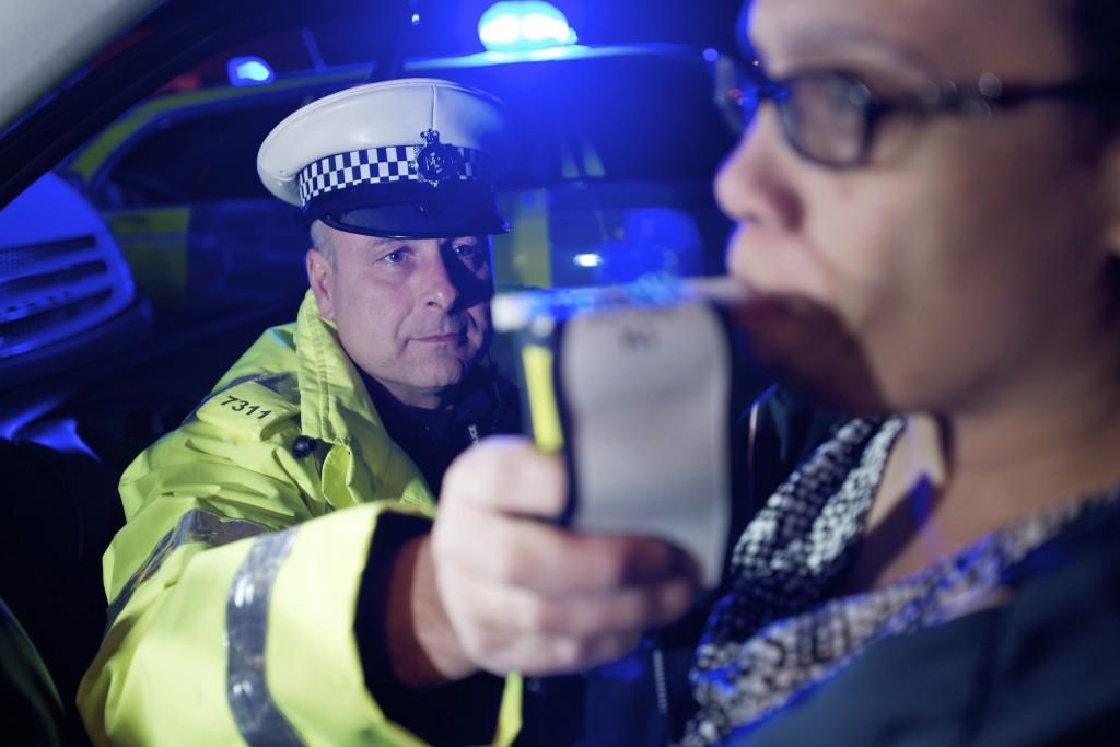 Drunk driving deaths