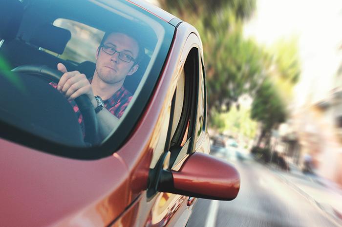 Distracted Driving True Dangers