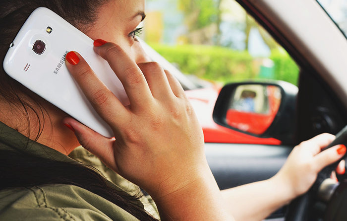 Teens texting and driving facts