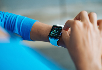 Wearable devices increases the risk of distracted driving