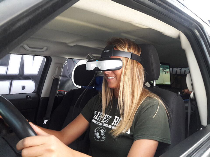 Texting while driving dangers at Michigan Tech featured