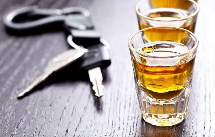 Drinking and driving myths vs facts