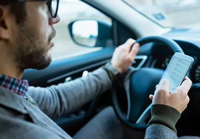 Texting while driving hands-free georgia law