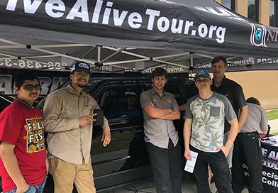 group-photo-arrive-alive
