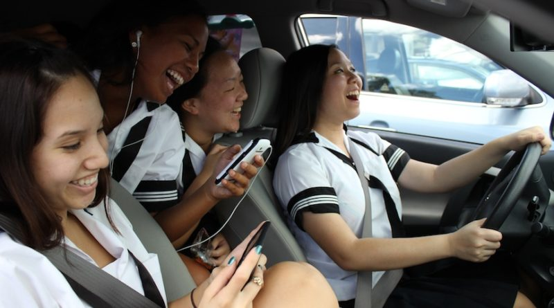 2020 Teen Distracted Driving Statistics and Prevention